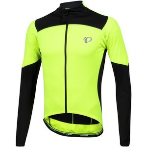 Pearl Izumi P.R.O. Pursuit Long-Sleeve Wind Jersey - Men's