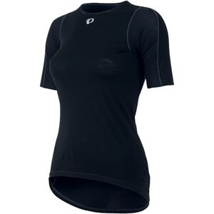 Pearl Izumi Transfer Wool Cycling Short-Sleeve Baselayer - Women's