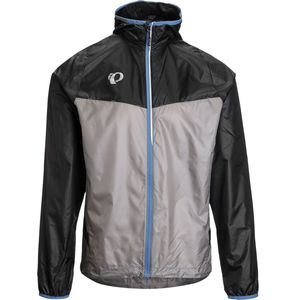 Pearl Izumi Pursuit Barrier LT Hooded Jacket - Men's