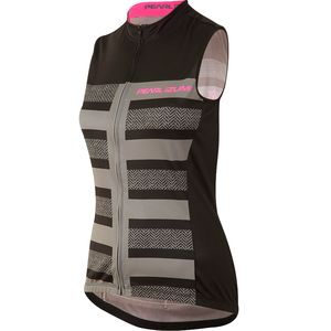 Pearl Izumi Select Escape LTD Full-Zip Jersey - Sleeveless - Women's
