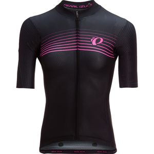 Pearl Izumi Pursuit Black Speed Mesh Jersey - Women's
