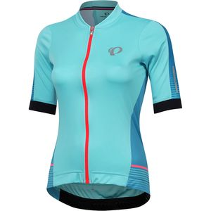 Pearl Izumi Elite Pursuit Speed Short-Sleeve Jersey - Women's
