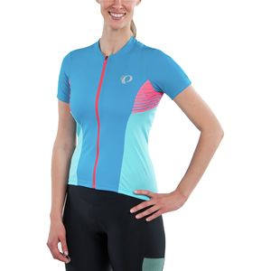 Pearl Izumi Select Pursuit Short-Sleeve Jeresy - Women's