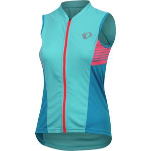 Pearl Izumi Select Pursuit Sleeveless Jersey - Women's