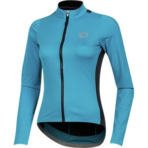Pearl Izumi Pro Pursuit Long-Sleeve Wind Jersey - Women's