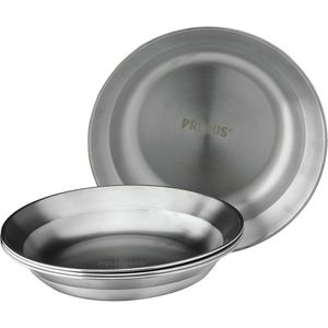 Primus Stainless Steel Campfire Plate