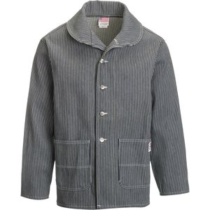 Pointer Brand Shawl Collar Jacket - Men's