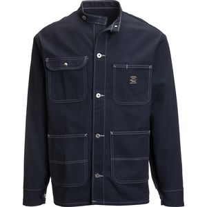 Pointer Brand Banded Collar Jacket - Men's
