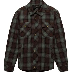 Pendleton Heritage Hood River Flannel Shirt - Men's
