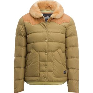 Penfield Rockwool Down Jacket - Women's