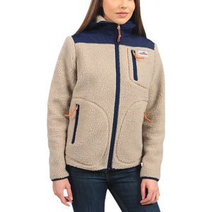 Penfield Carson Fleece Jacket - Women's
