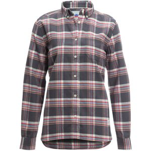 Penfield Beresford Check Shirt - Women's