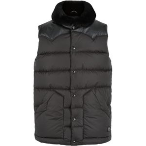 Penfield Rockwool Down Vest - Men's