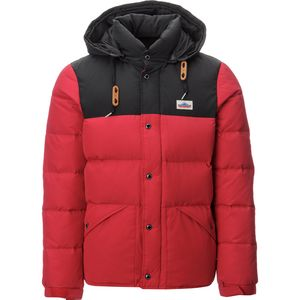Penfield Bowerbridge Down Jacket - Men's Best Price