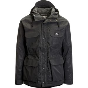 Penfield Kasson Reflective Hooded Mountain Parka - Men's