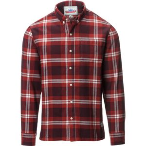 Penfield Riverview Check Shirt - Men's