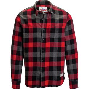 Penfield Valleyview Check Shirt - Men's