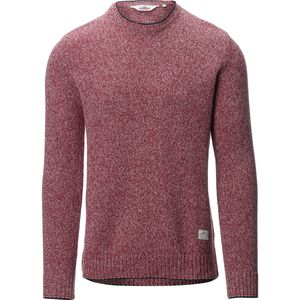 Penfield Gering Melange Crew Sweater - Men's