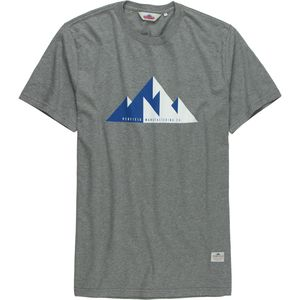 Penfield Geo T-Shirt - Men's
