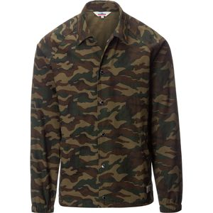 Penfield Howard Camo Jacket - Men's