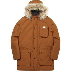 Penfield Lexington Hooded Mountain Parka - Men's