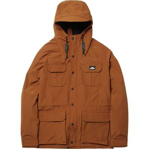 Penfield Kasson Hooded Mountain Parka - Men's
