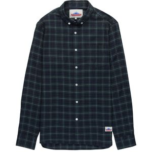 Penfield Hanover Check Shirt - Men's