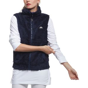 Penfield Eagle Fleece Vest - Women's