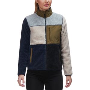 Penfield Special Edition Mattawa Fleece Jacket - Women's