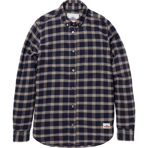 Penfield Corey Check Shirt - Men's