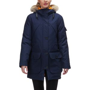 Penfield Hoosac Down Jacket - Women's