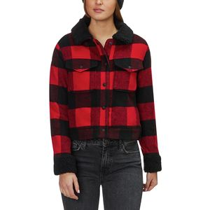 Penfield Barton Buffalo Check Jacket - Women's