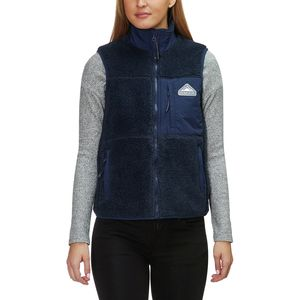 Penfield Mattawa Fleece Vest - Women's