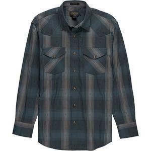 Pendleton Frontier Shirt - Long-Sleeve - Mens