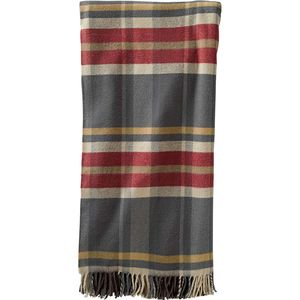 Pendleton Plaid 5th Ave Throw