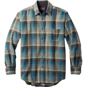 Pendleton Lodge Shirt - Men's