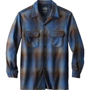Fitted Board Shirt - Men's