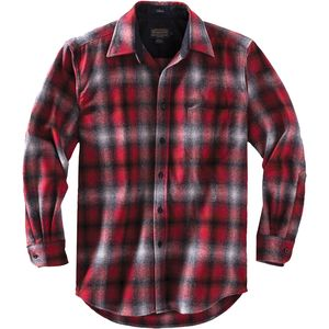 Pendleton Fitted Lodge Shirt - Long-Sleeve - Men's