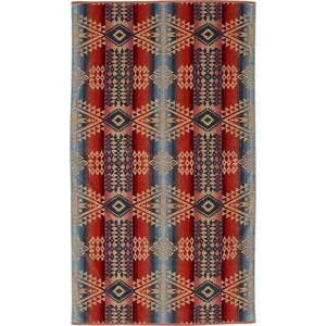 Pendleton Oversized Spa Jacquard Towel