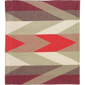Pendleton Cotton Jacquard Blanket