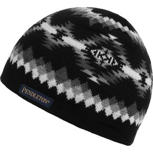 Pendleton Knit Watch Beanie