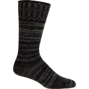 Pendleton Color Block Marl Socks