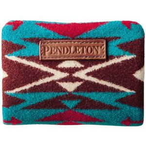 Pendleton Mini Accordion Wallet - Women's