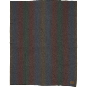 Pendleton Camp Throw Blanket