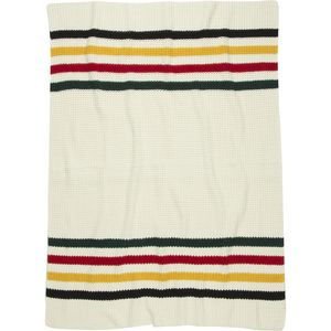 Pendleton Knit Throw Blanket