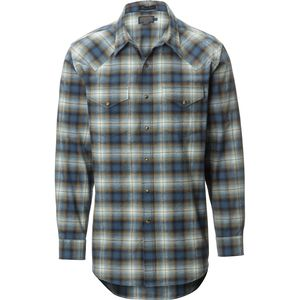 Pendleton Jerome Fitted Shirt - Men's