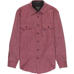 Pendleton Maverick Merino Shirt - Men's