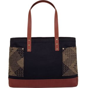 Pendleton Timberline Twill Tote - Women's