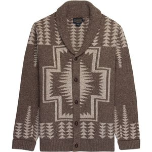 Pendleton Harding Shawl Collar - Men's