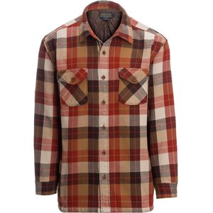 Pendleton Lakeside Shirt Jacket - Men's